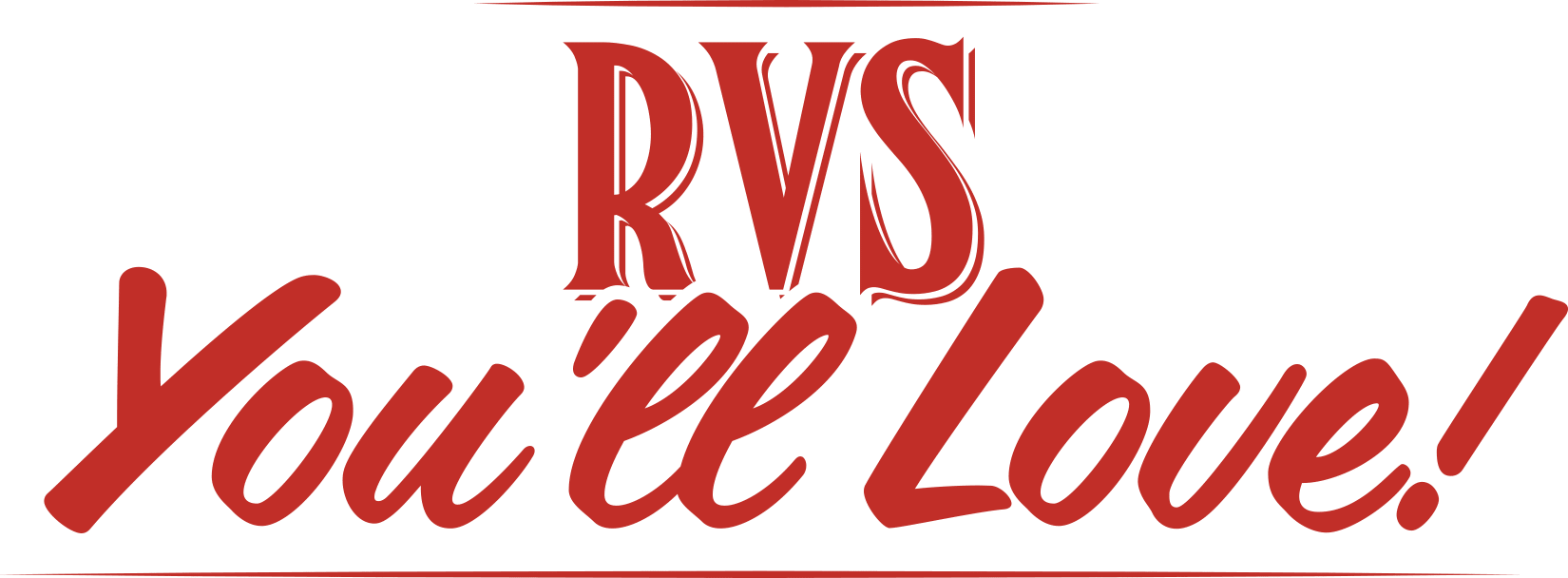 RVs You'll Love